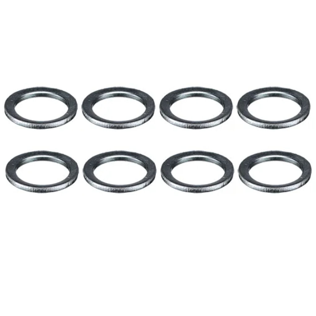 Truck Axle Washer Set of 8