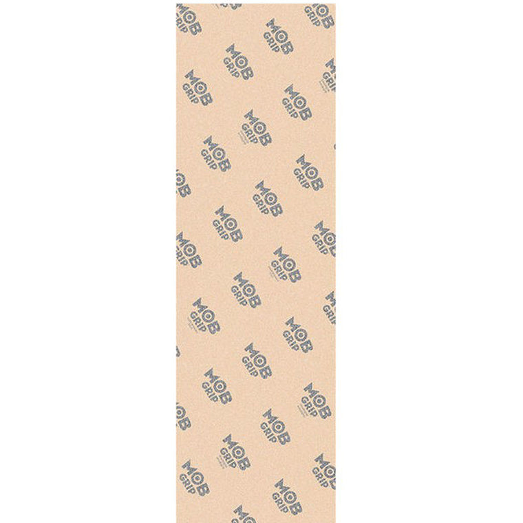 Mob Grip Tape sheet Clear Wide