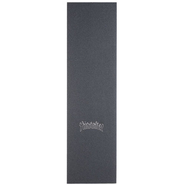 Mob Grip Tape sheet Laser Cut Thrasher Flame