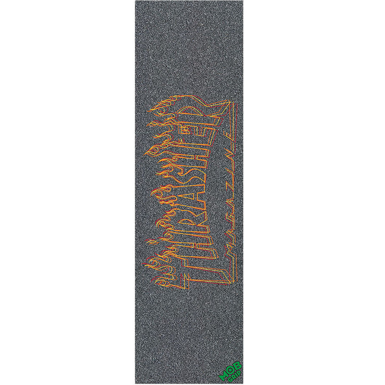Mob Grip Tape sheet Thrasher Richter