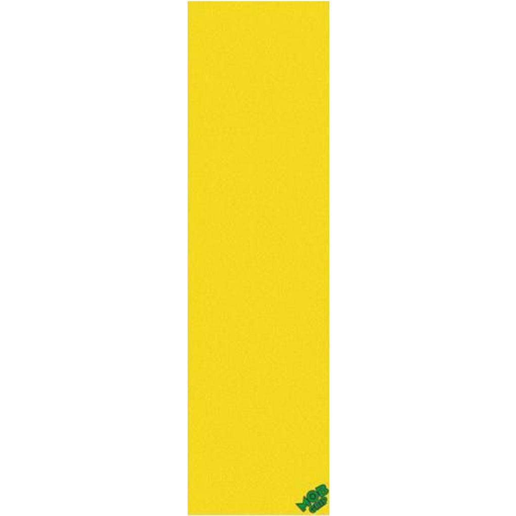 Mob Grip Tape sheet Yellow