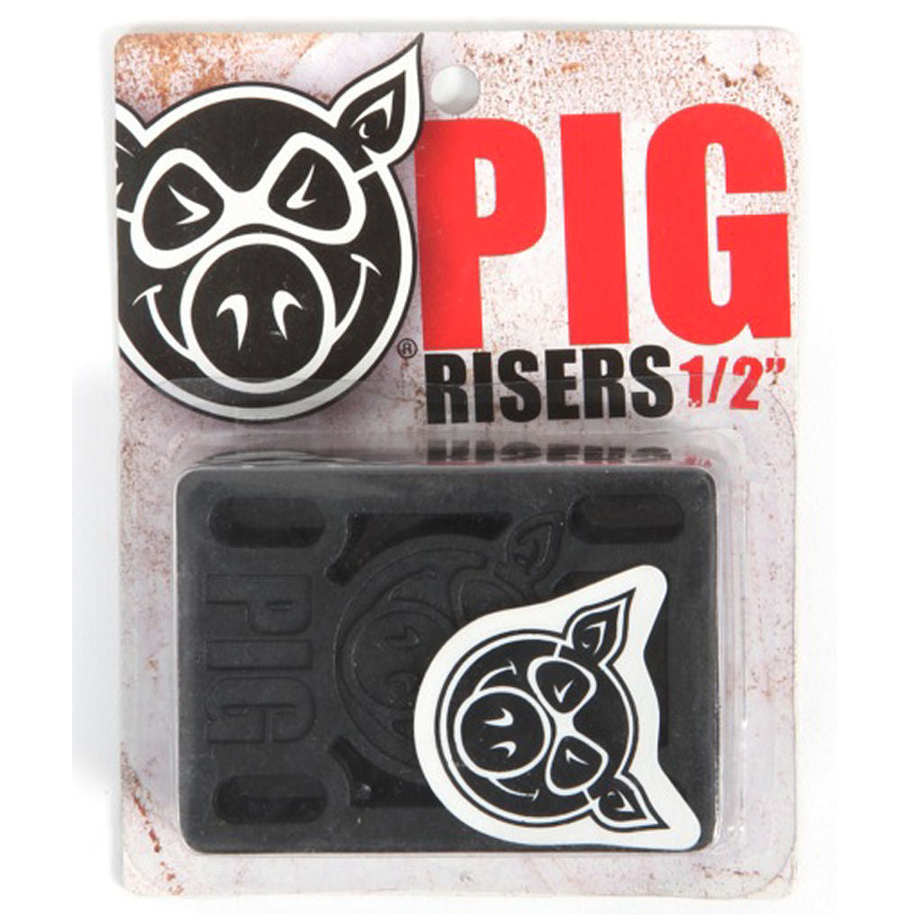Pig Piles Riser Pads 1/2 inch