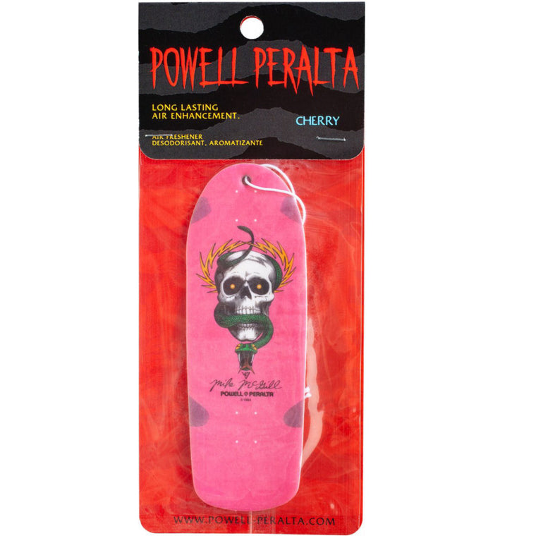 Powell Peralta Air Freshener McGill