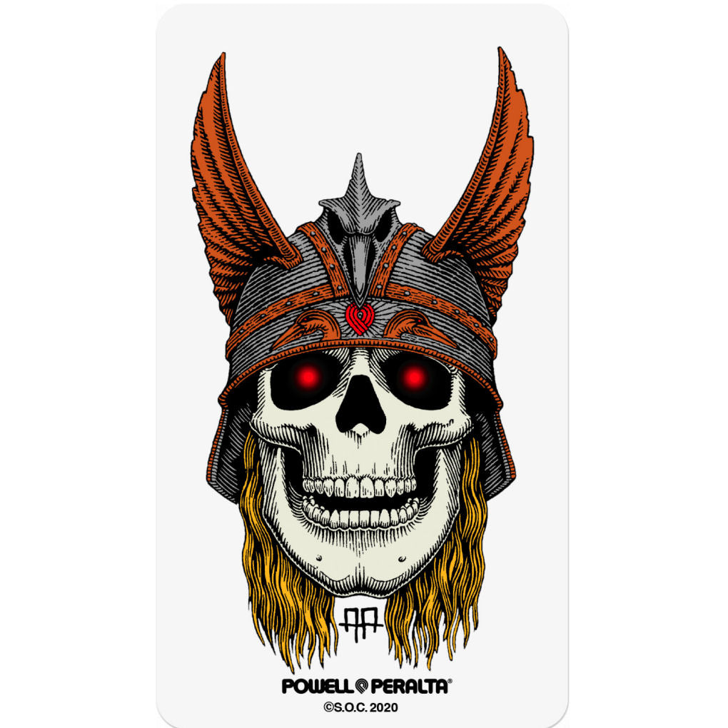 Powell Peralta Sticker Anderson