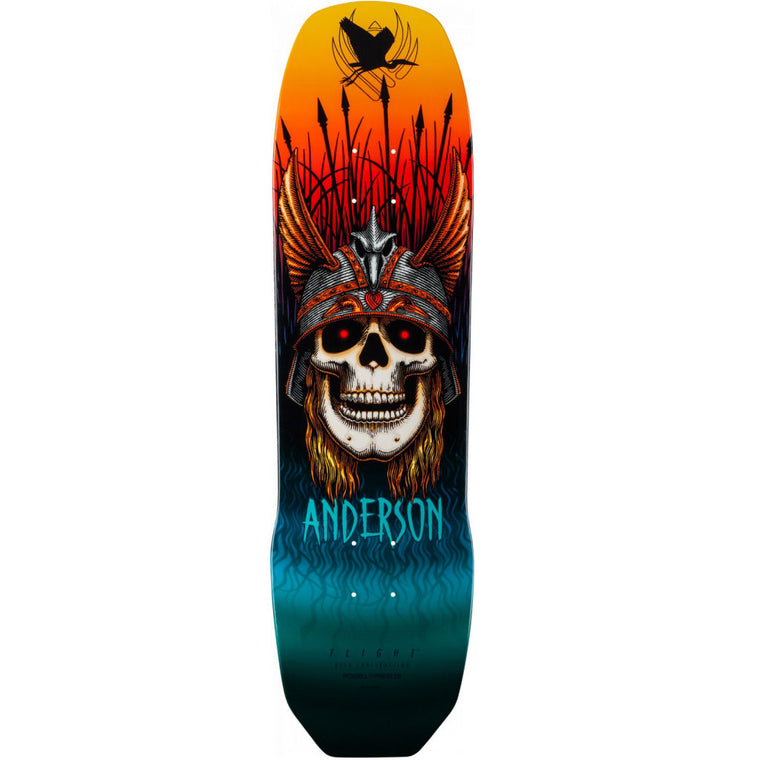 Powell Peralta Flight Anderson Heron 8.48
