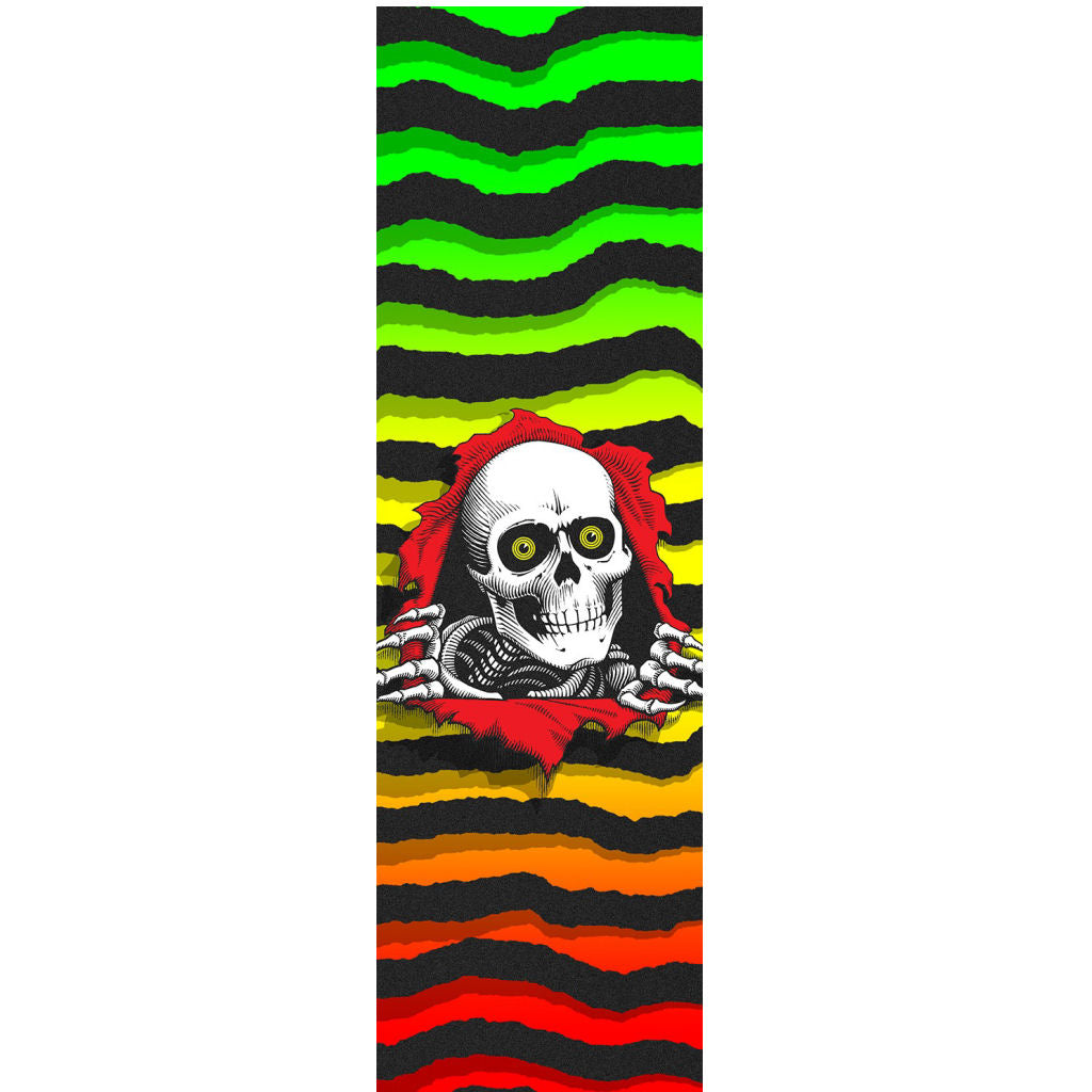 Powell Peralta Grip Tape Ripper Fade