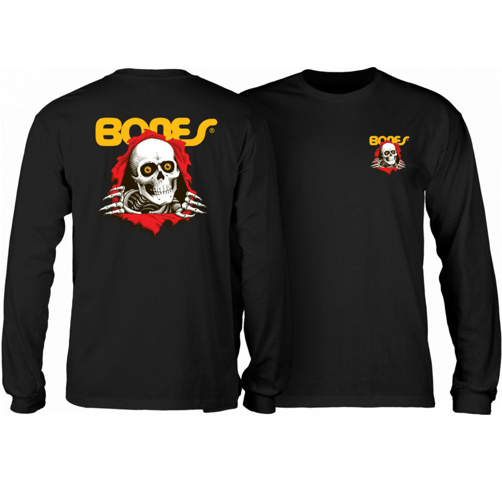Powell Peralta Ripper longsleeve black