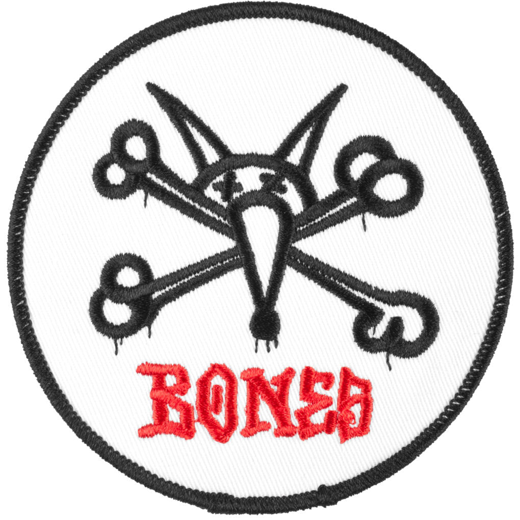 Powell Peralta Patch OG Vato Rat