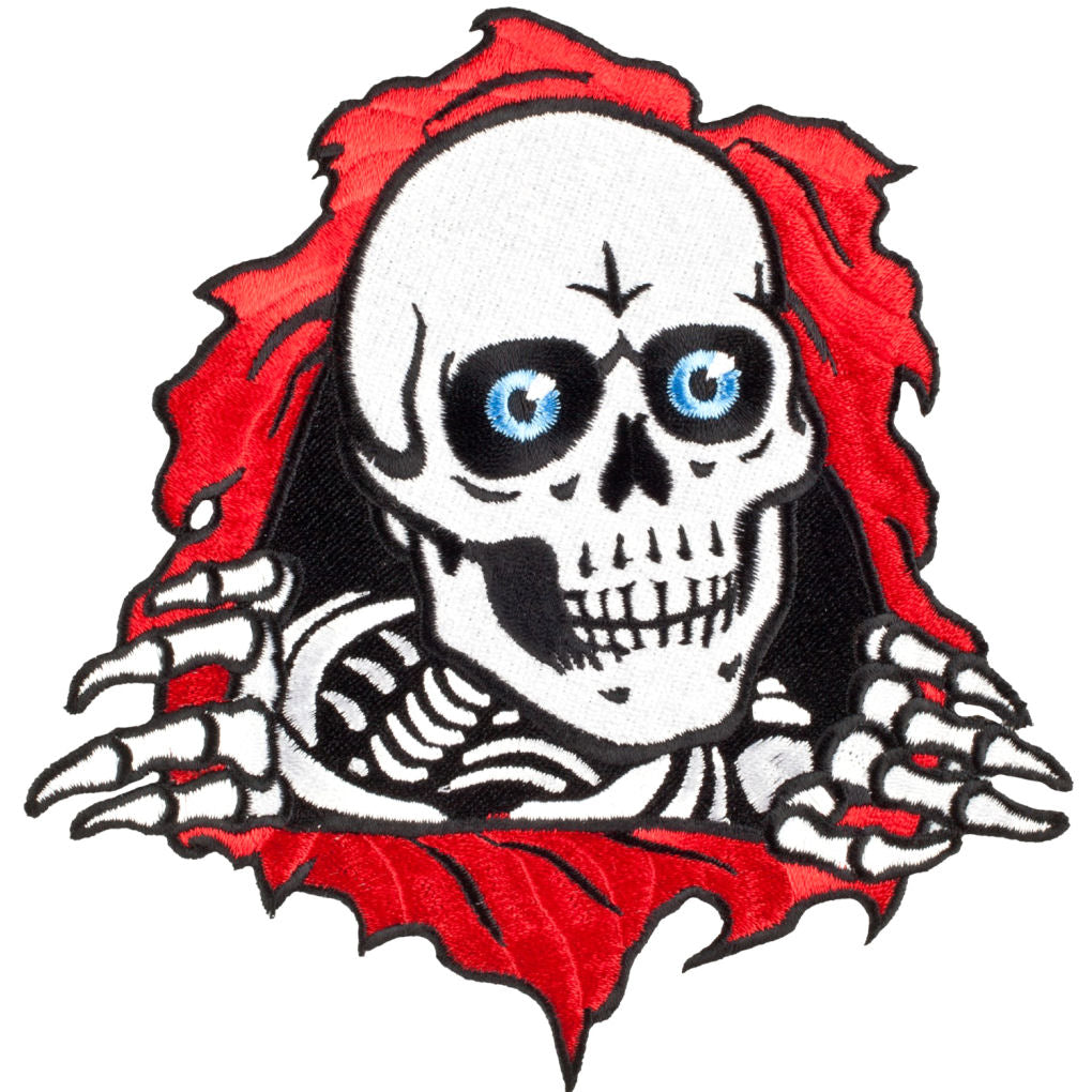 Powell Peralta Patch Ripper