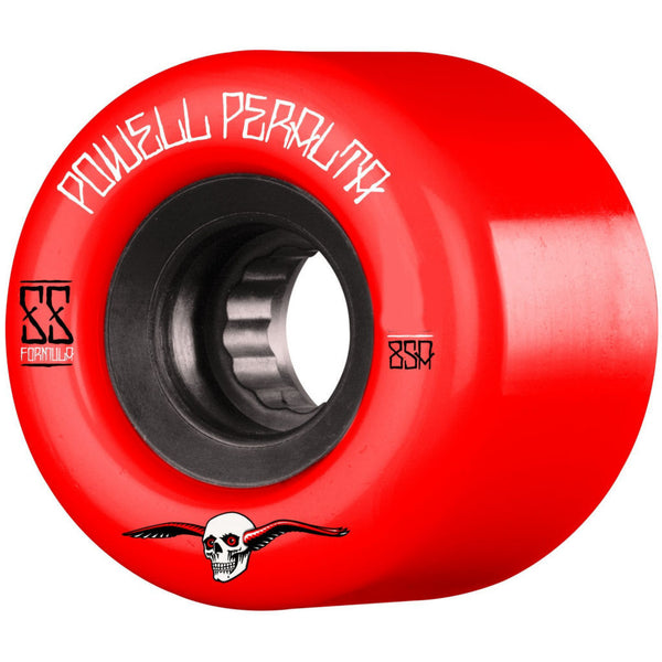 Powell Peralta G-Slides red 56