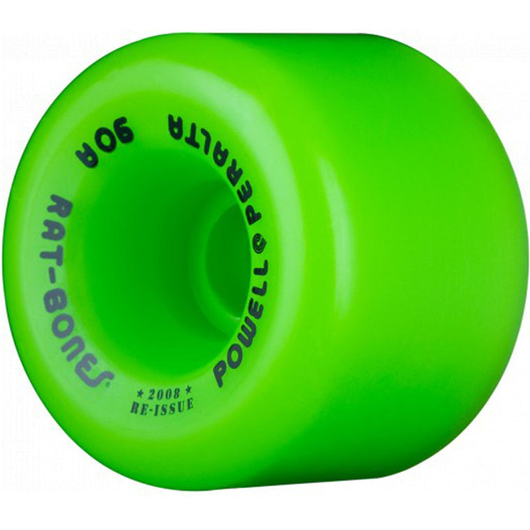 Powell Peralta Rat Bones green