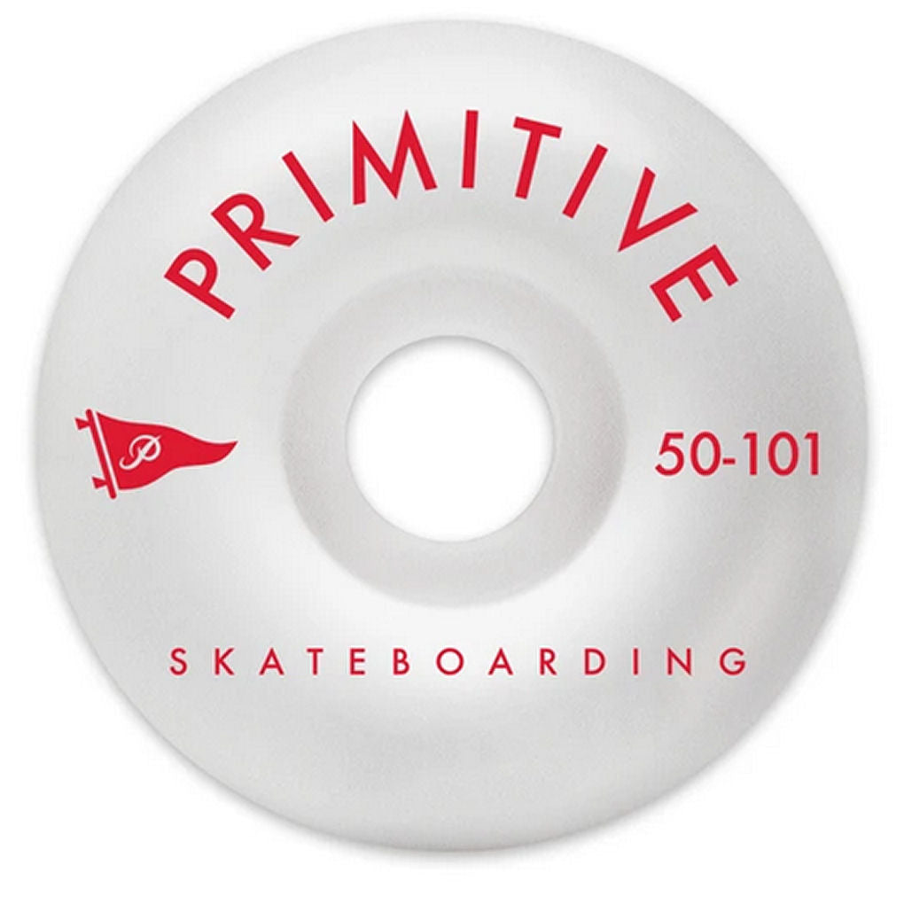 Primitive Pennant Arch Team Wheels 101A 50mm
