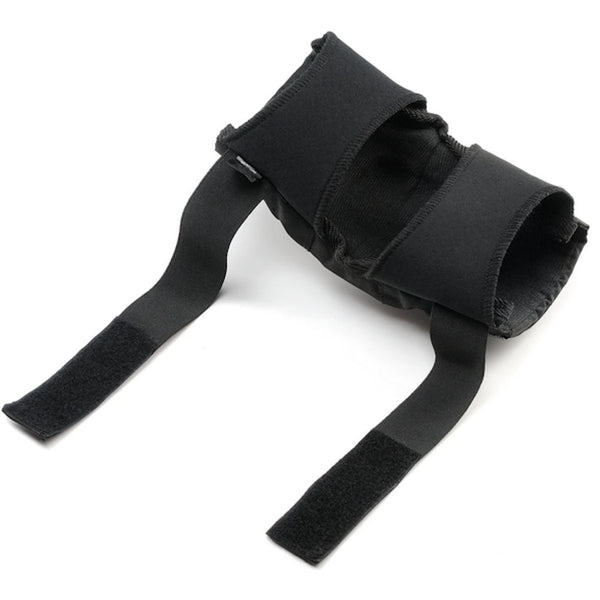 Protec Street Knee & Elbow Combo Black