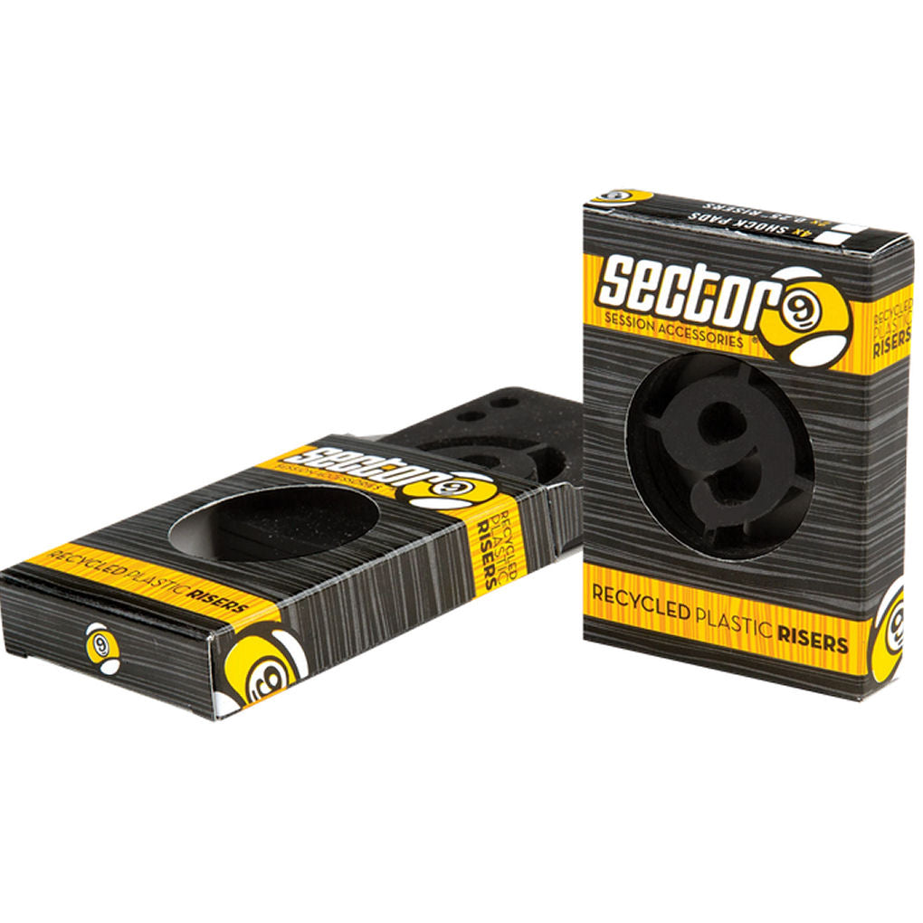 Sector Nine Shock Pads