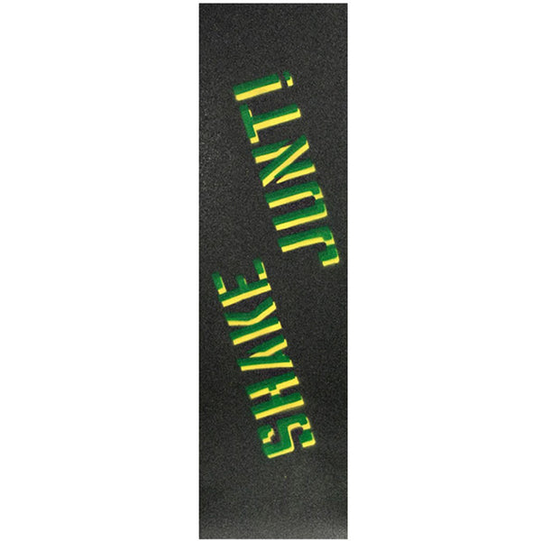 Shake Junt Grip Tape Sheet