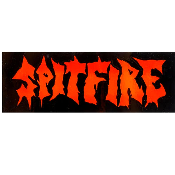 Spitfire Sticker Fiend Bar