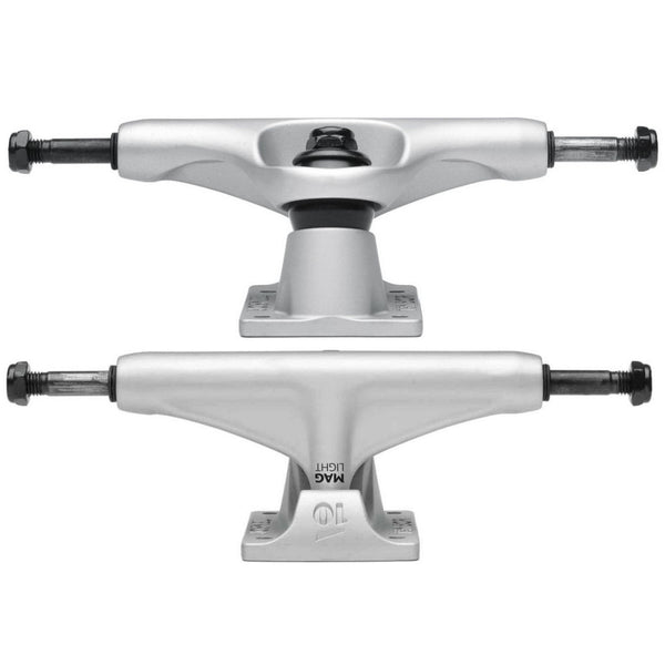 Tensor Mag Light Trucks 5.5 Silver 8.25""