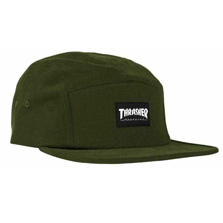 Thrasher 5 Panel Army