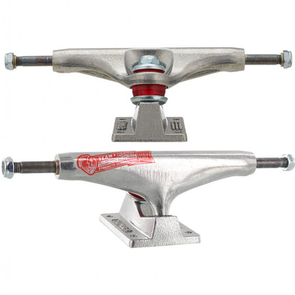 Thunder Trucks Titanium Axle Polished Hi 149