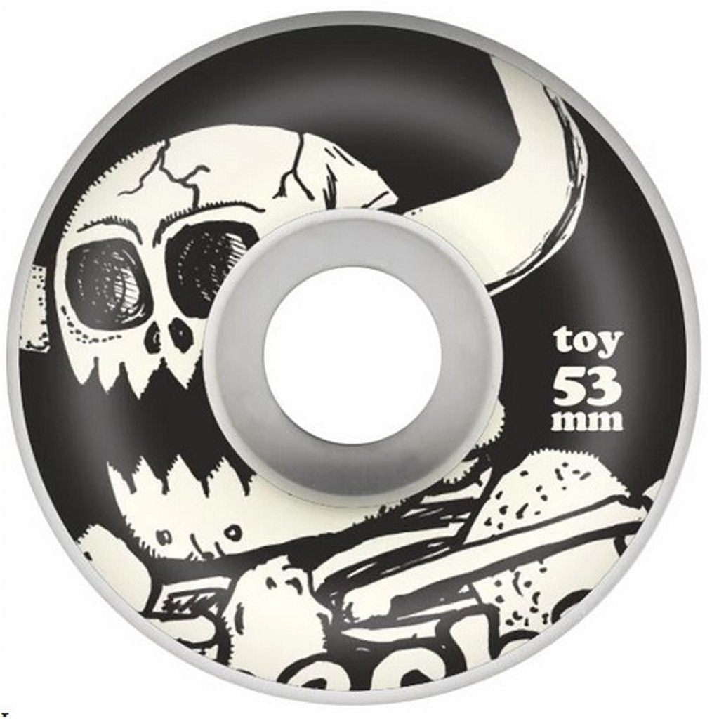 Toy Machine Dead Monster 53mm