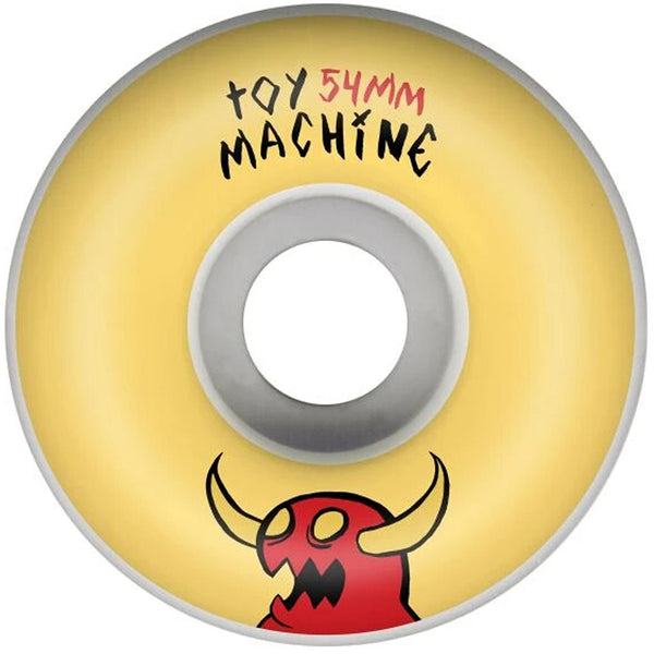 Toy Machine Sketchy Monster 54mm