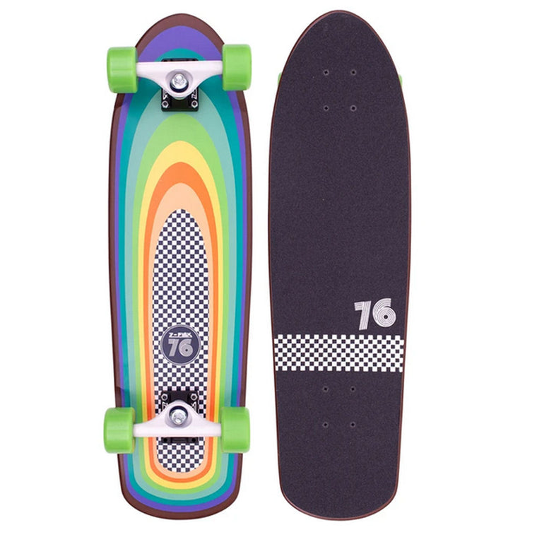Z-Flex Shorebreak Surf A-Go-Go Cruiser