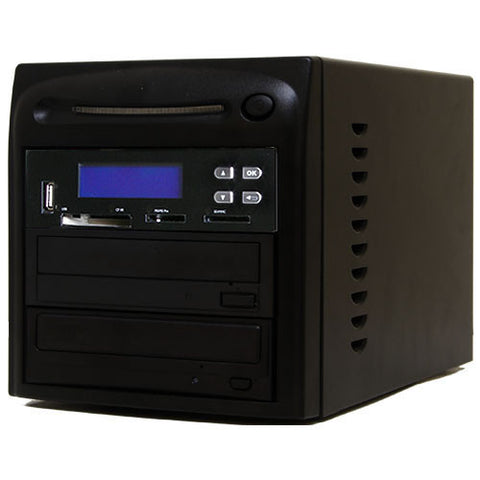 Multimedia Duplicators - Duplicator4all