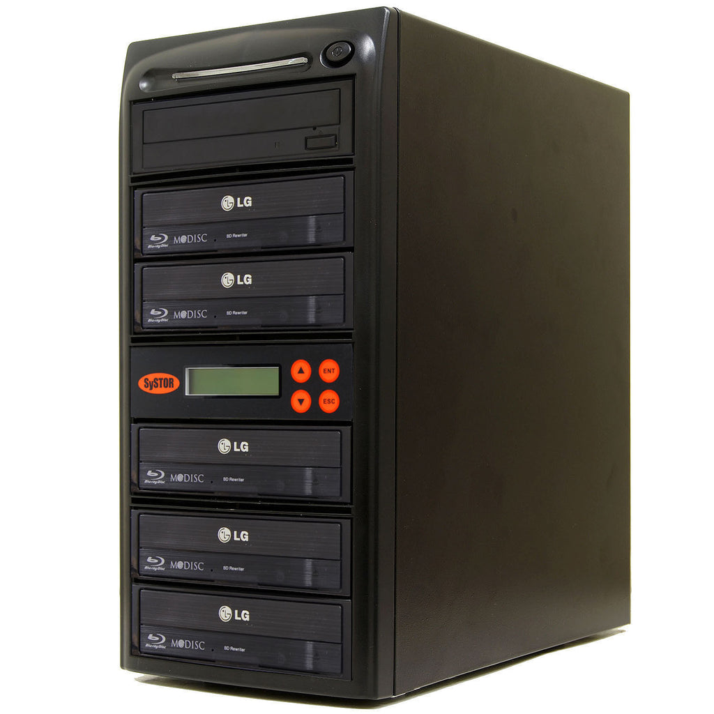 Blu-ray Duplicator - Duplicator4all