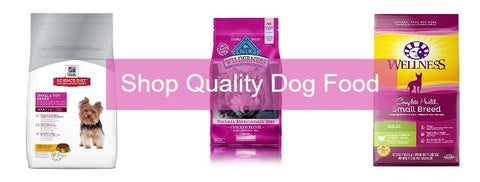 quality dog food online