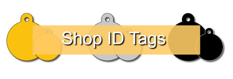 Pet ID Tags Online