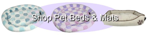 Pet Beds and Mats