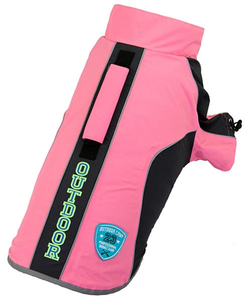 Watersuit Pink