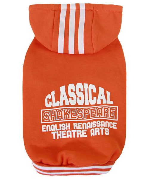 Classic Sweater Orange - Pupaholic.com