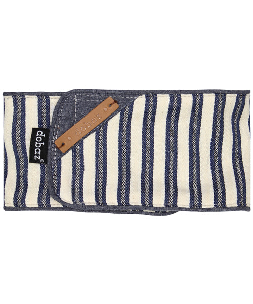 Denim Striped Male Wrap - Pupaholic.com
