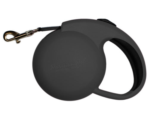 Retractable Leash S - Black