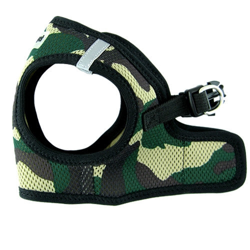Dog Harness - Step-In - Camo