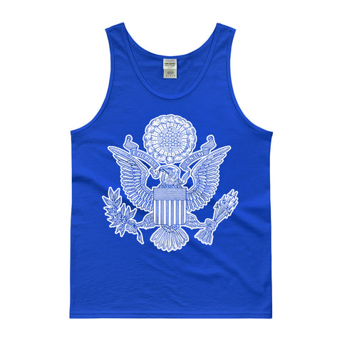 Great Seal Tank Tops