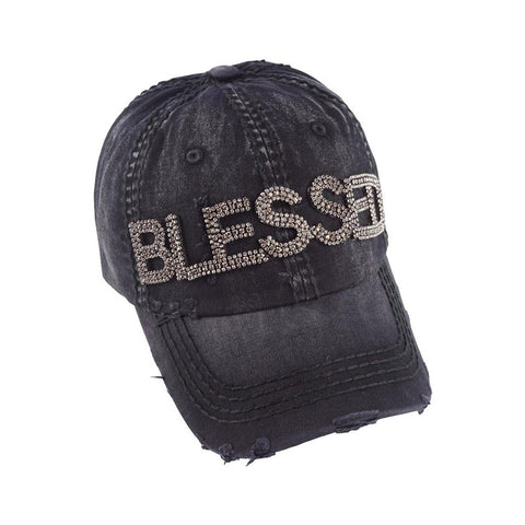BLESSED Hat, 6 Colors