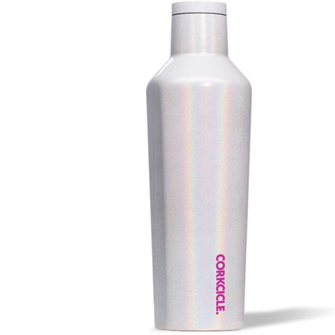 Corkcicle Canteen, Sparkle Magic, 2 Sizes