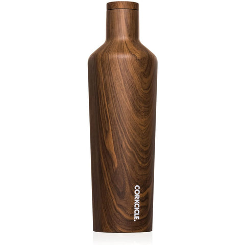 Corkcicle Origins Canteen, Walnut