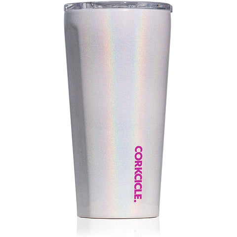 Corkcicle Tumbler, Sparkle Magic, 2 Sizes