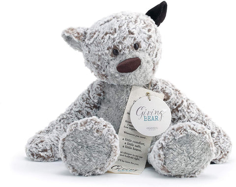 Giving Bear, 16 inch