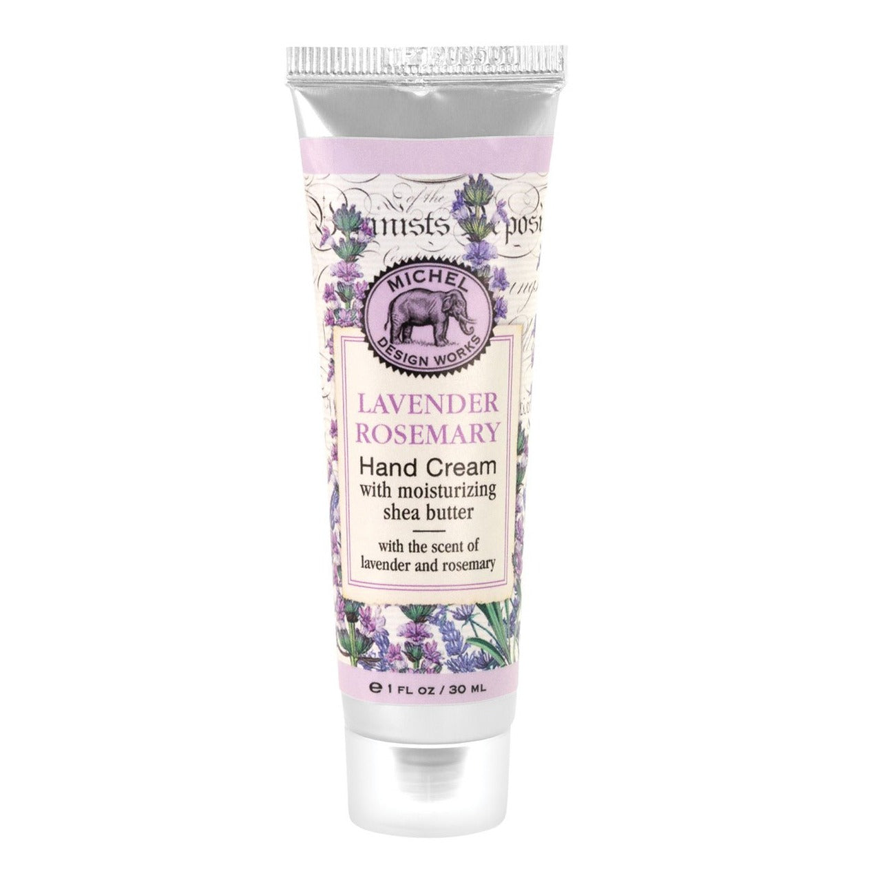 Hand Cream, Lavender Rosemary