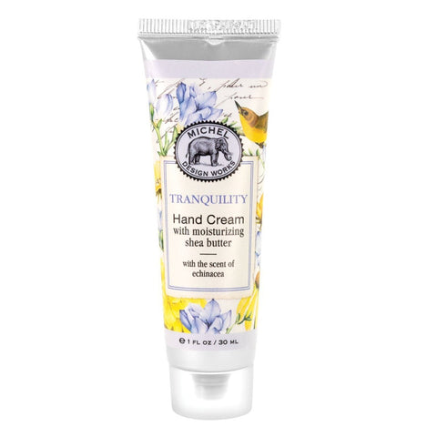 Hand Cream, Tranquility