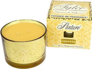 Tyler Stature Candle, Mulled Cider