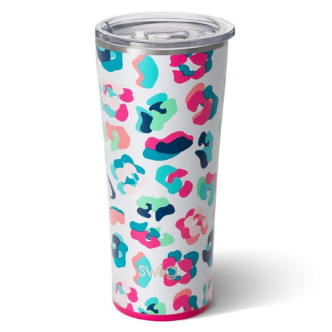 Swig 22oz Tumbler, Party Animal