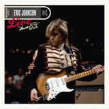 Eric Johnson - Live From Austin, TX [Vinyl]