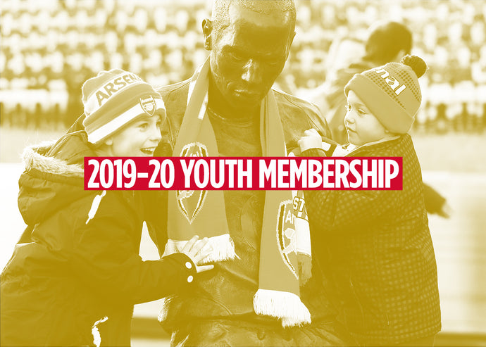 2019-20 Youth Membership