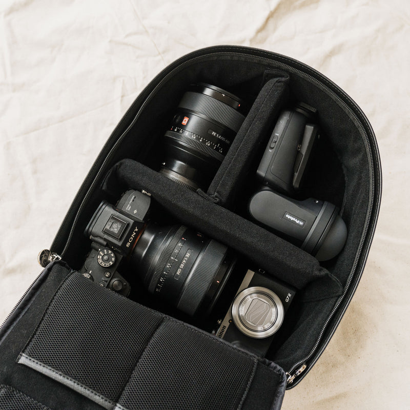 The Mini Tog Bag