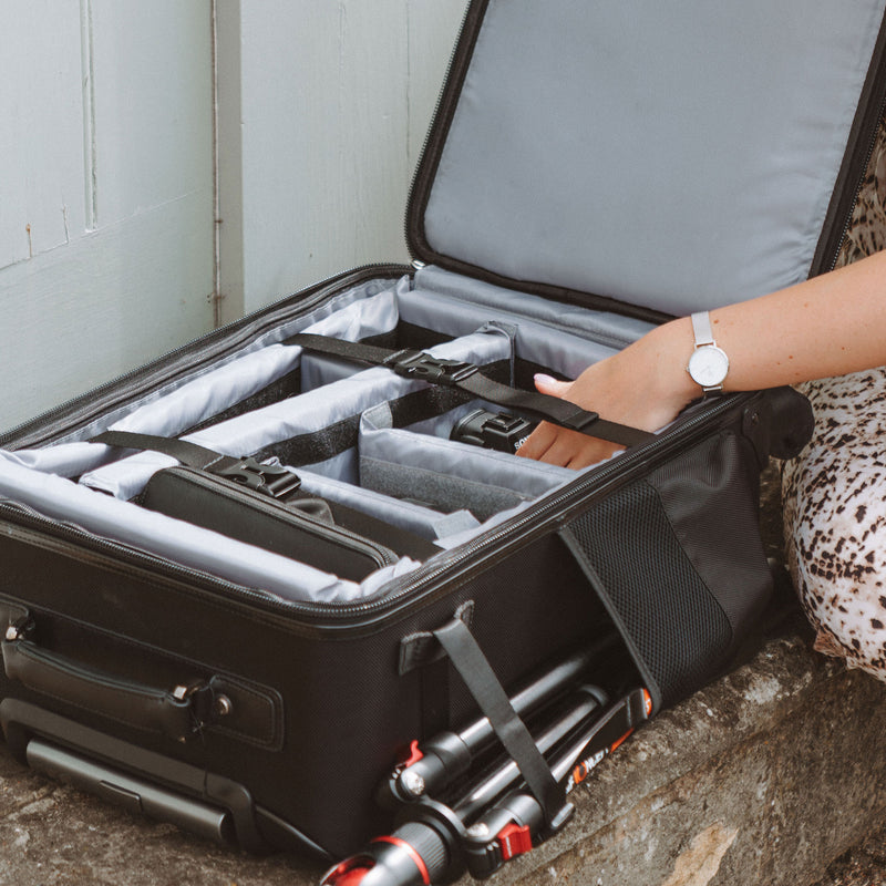 The Tog Suitcase